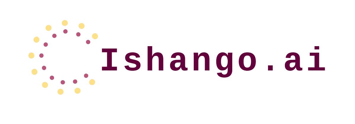 Ishango Data Science Logo