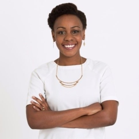 Eunice Baguma Ball Ishango.ai co-founder