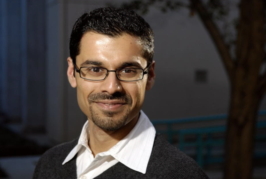 Ashwin Aravindakshan Data Science mentor ucla